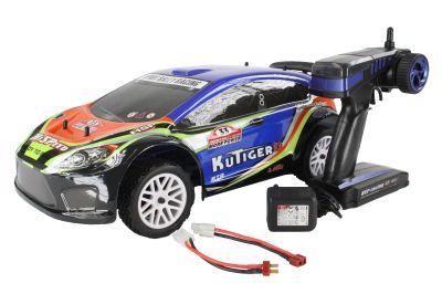 HSP Rally Car Kutiger 1:10 RTR 4WD (Blau) 94118 bei Trade4me RC-Modellbau kaufen
