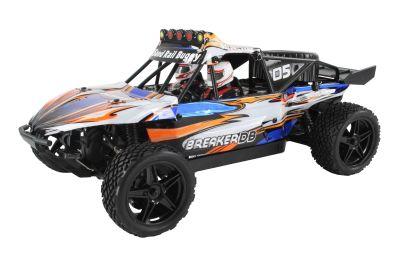 HSP Dune Buggy Breaker DB 1:10 RTR 4WD Blau 94202 bei Trade4me RC-Modellbau kaufen