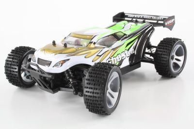 HSP Truggy Ghost Pro brushless 1:18 4WD Grün 94803Pro/80397 bei Trade4me RC-Modellbau kaufen