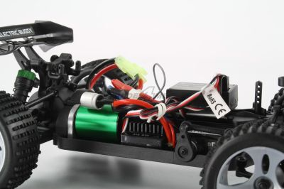 HSP Buggy Eidolon Pro BL RTR 1:18 4WD 94805Pro bei Trade4me RC-Modellbau kaufen