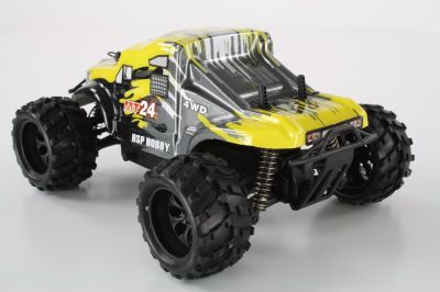 HSP Monstertruck 1:24 4WD MT24 94246 bei Trade4me RC-Modellbau kaufen