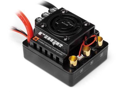 HPI Flux Rage Brushless Regler 1/8, 80A  H101712 bei Trade4me RC-Modellbau kaufen