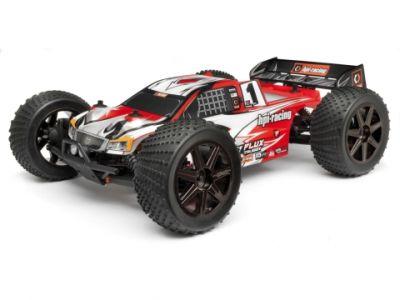 HPI Trophy Truggy Flux Karosserie 2.4GHz H101808 bei Trade4me RC-Modellbau kaufen