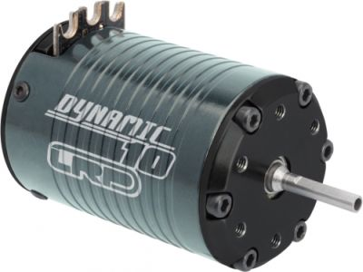 LRP Dynamic10 BL Motor 5800kV 53450 bei Trade4me RC-Modellbau kaufen