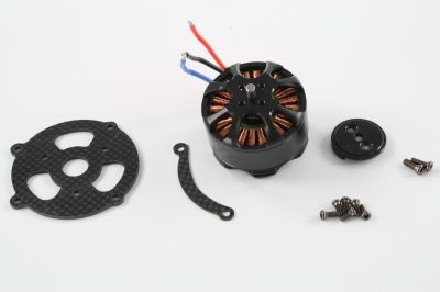 DJI S800 Part 3 320KV brushless Motor bei Trade4me RC-Modellbau kaufen