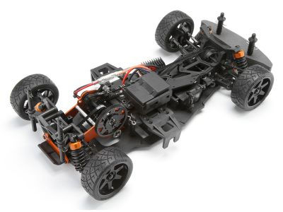 HPI Sprint 2 Sport RTR Mustang RTR-X 109299 bei Trade4me RC-Modellbau kaufen