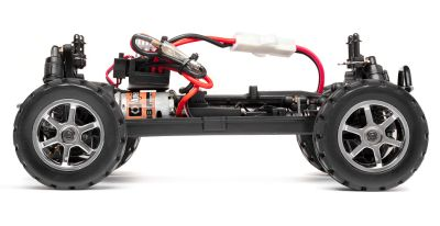 HPI Recon RTR (2.4GHz) mit Squad One Karosserie H105502 bei Trade4me RC-Modellbau kaufen