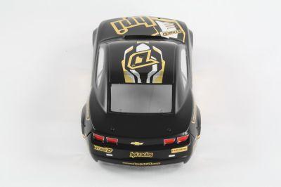 HPI HPI Karosserie Chevrolet Camaro 2010 lackiert (originale Verpackung) H106981-BULK bei Trade4me RC-Modellbau kaufen