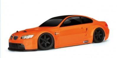 HPI Sprint 2 Flux RTR mit BMW M3 Karosserie (orange) H112862 bei Trade4me RC-Modellbau kaufen