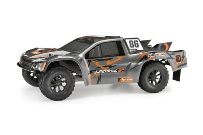 HPI Jumpshot SC RTR 2WD Short-Course Truck H116103 bei Trade4me RC-Modellbau kaufen