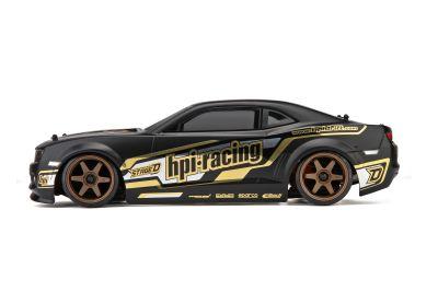 HPI Chevrolet Camaro Sprint 2 Drift RTR H106149 bei Trade4me RC-Modellbau kaufen