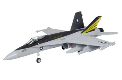 FMS F-18 Hornet Grau V2 EDF PNP 710mm 009PGRY bei Trade4me RC-Modellbau kaufen