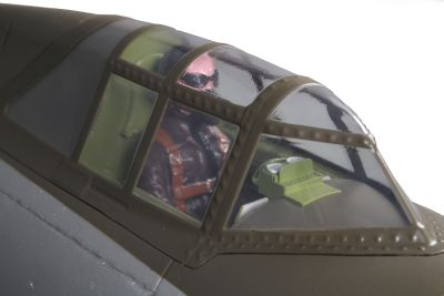 FMS P-47 Thunderbolt Razorback PNP 1500mm FMS089P bei Trade4me RC-Modellbau kaufen