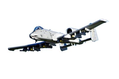 FMS A-10 Thunderbolt II Twins Jet 1500mm FMS094P bei Trade4me RC-Modellbau kaufen
