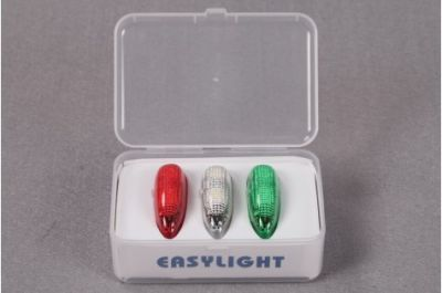 FMS Easy Light Universal Lighting Cordless for airplanes bei Trade4me RC-Modellbau kaufen