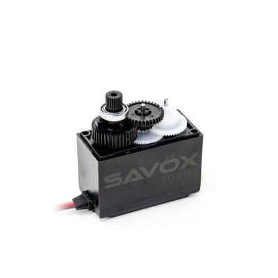 Savox SC-0352 Kunststoff Servo universal bei Trade4me RC-Modellbau kaufen