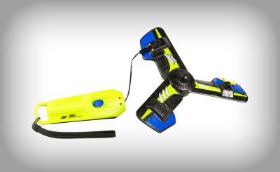 Air-Hogs Hover Blade 360 blau 20071016 bei Trade4me RC-Modellbau kaufen