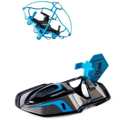 Air-Hogs Hyper Drift Drone in Blau 52860 bei Trade4me RC-Modellbau kaufen