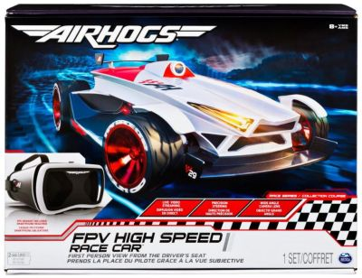 Air-Hogs ARH FPV High Speed Race Car 6039596 bei Trade4me RC-Modellbau kaufen