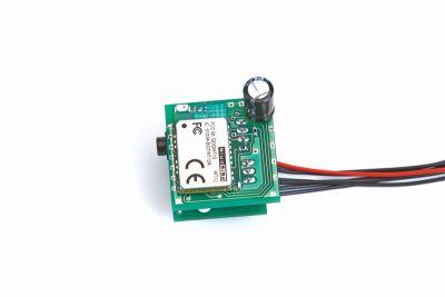 Graupner HoTT BLUETOOTH Module v2.1+ EDR für mx-12 | 16 | 20 33002.3 bei Trade4me RC-Modellbau kaufen
