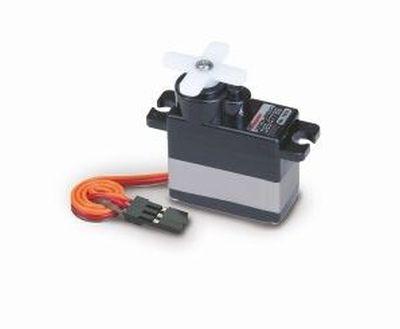 Graupner Servo digital DES 477 BB 12 mm 7916 bei Trade4me RC-Modellbau kaufen