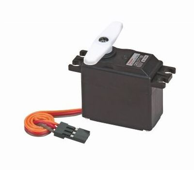 Graupner Digital Servo DES577BB 20 mm 7944 bei Trade4me RC-Modellbau kaufen