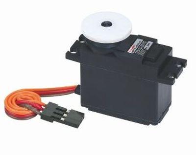 Graupner Digital Servo DES707BBMG 20 mm 7945 bei Trade4me RC-Modellbau kaufen