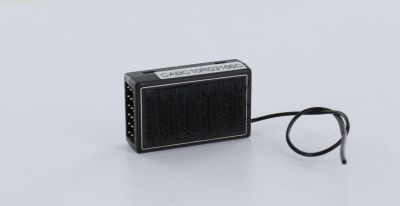 Graupner Receiver GR-12 HoTT 2.4 GHz 6 Channel for all HoTT Systems lose ware 33506.LOSE bei Trade4me RC-Modellbau kaufen