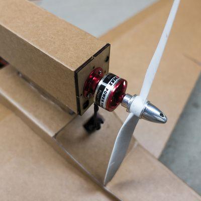 Flite-Test Otter FT4116 bei Trade4me RC-Modellbau kaufen
