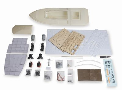Graupner Multi Jet Boat 2155.V2 bei Trade4me RC-Modellbau kaufen