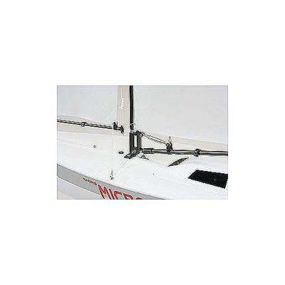 Graupner Segelyacht Racing Micromagic Tuningversion 2014.V2 bei Trade4me RC-Modellbau kaufen