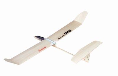Graupner Das Mini UHU Segelflugzeug 4315 bei Trade4me RC-Modellbau kaufen