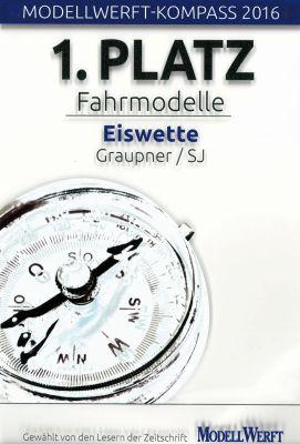 Graupner Eiswette Seenotrettungskreuzer 2157 bei Trade4me RC-Modellbau kaufen