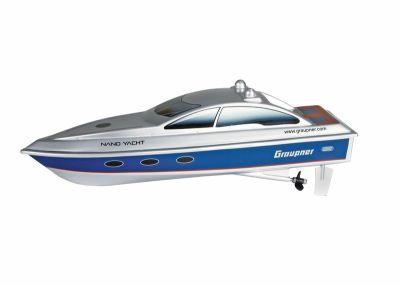 Graupner Nano Yacht Mini Boot RTR 21006 bei Trade4me RC-Modellbau kaufen