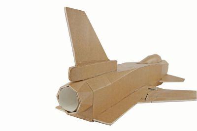 Flite-Test X-29 FT4138 bei Trade4me RC-Modellbau kaufen