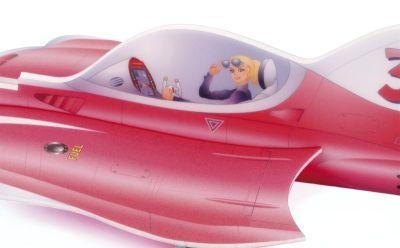 Graupner Sussie Speed 13309.3 bei Trade4me RC-Modellbau kaufen