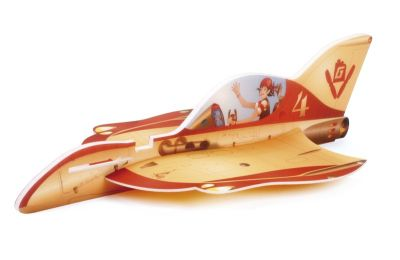 Graupner Racing Lilly 13309.4 bei Trade4me RC-Modellbau kaufen