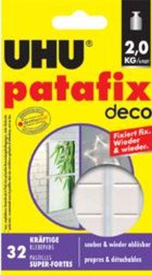 UHU Patafix Deco 32 Stück 47910 bei Trade4me RC-Modellbau kaufen