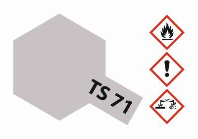 TAMIYA TS-71 Rauch Transparent glänzend 100ml 300085071 bei Trade4me RC-Modellbau kaufen