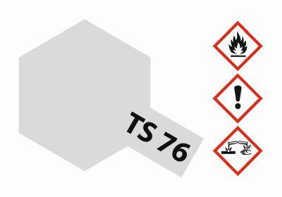 TAMIYA TS-76 Mica Silber (Glimmer) glänz. 100ml 300085076 bei Trade4me RC-Modellbau kaufen