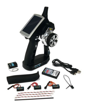 Carson FS Reflex Wheel UltimateTouch bei Trade4me RC-Modellbau kaufen