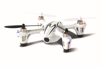 Carson X4 Micro Quadcopter SPY 2.4 GHz 100% RTF bei Trade4me RC-Modellbau kaufen