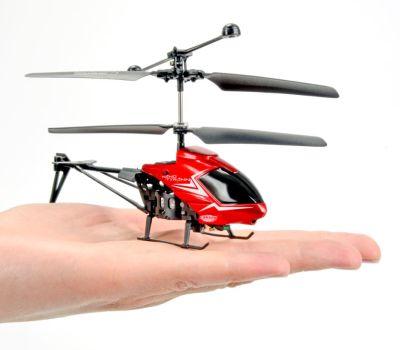 Carson Nano Tyrann IR 2Ch 100% RTF  500507070 bei Trade4me RC-Modellbau kaufen