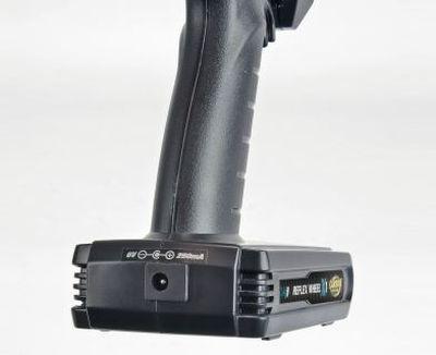 Carson RC Auto Fernsteuerung Reflex X1 2-Kanal 2.4 GHz 500500048 bei Trade4me RC-Modellbau kaufen
