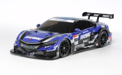 TAMIYA RAYBRIG Honda NSX Concept GT TT02 1:10 RC 300058599 bei Trade4me RC-Modellbau kaufen