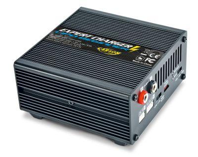Carson Ladegerät Beginner NiMH LIPO 1/3/5A 500606064 bei Trade4me RC-Modellbau kaufen