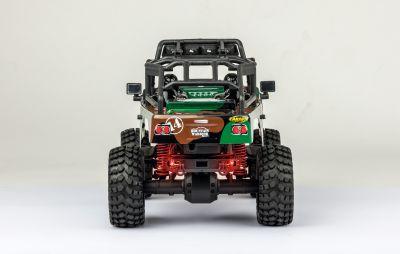 Carson Mountain Warrior Sport 100% RTR 1:12 500404070 bei Trade4me RC-Modellbau kaufen