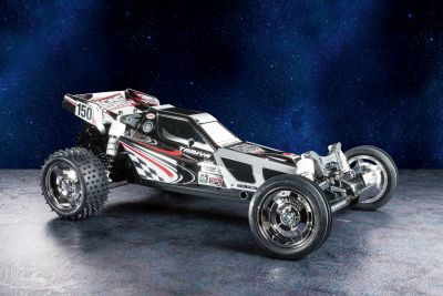 TAMIYA Racing Fighter Chrome (DT-03) 1:10 RC 300047347 bei Trade4me RC-Modellbau kaufen