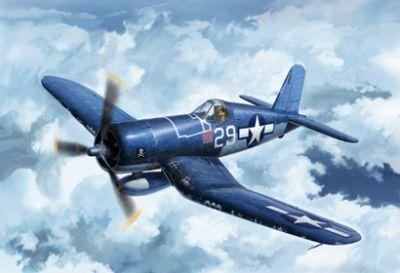 TAMIYA Vought Corsair F4U 1A 1:72 300060775 bei Trade4me RC-Modellbau kaufen