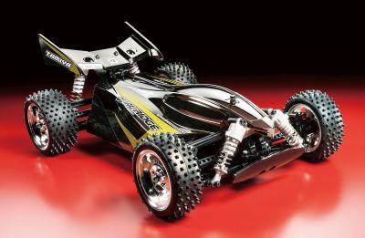 TAMIYA Dual Ridge Schwarz Metallic Sondermodell TT-02B 1:10 RC 300047355 bei Trade4me RC-Modellbau kaufen